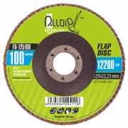Круг лепестковый торцевой 125 мм Alloid P100 (FD-125100)...