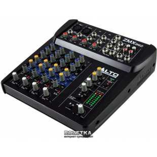 Professional ZMX862