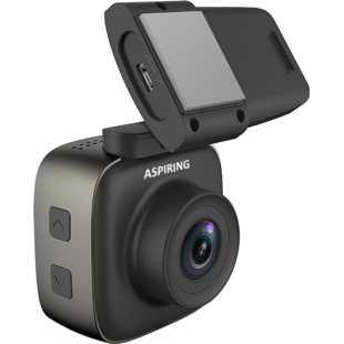 Видеорегистратор Aspiring Expert 4 Wi-Fi, GPS, Magnet