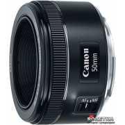EF 50mm f/1.8 STM  Официальная гарантия!