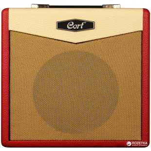 Комбоусилитель Cort CM15R EU Dark Red (CM15R EU DR)