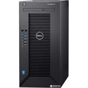 Сервер Dell PowerEdge T30