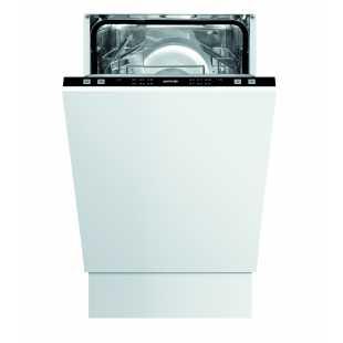 Встраиваемая посудомоечная машина GORENJE GV51211