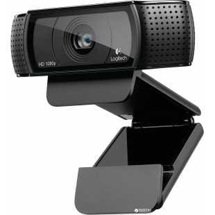Webcam HD Pro C920 (960-001055)