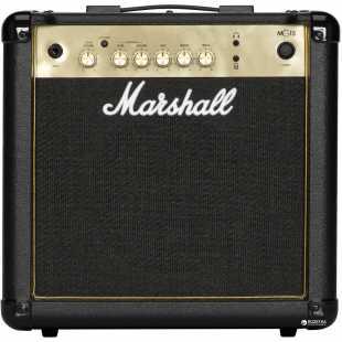 Комбоусилитель Marshall MG15G