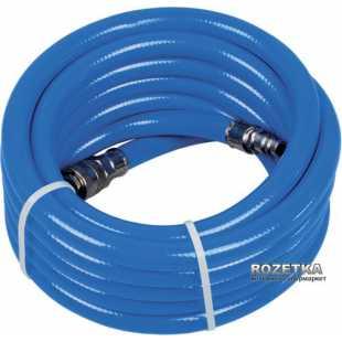 Шланг высокого давления Miol PU/PVC армированный 9.5 х 16 мм 10 м (81-351)