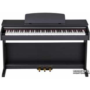 Цифровое пианино Orla CDP 1 Black (19-4-4-23)