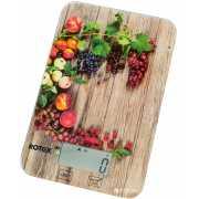 Весы кухонные электронные Rotex RSK14-P Grape...