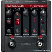 Вокальный процессор TC-Helicon VoiceTone Correct XT...
