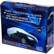 Тент автомобильный Vitol CC11105 M Серый...