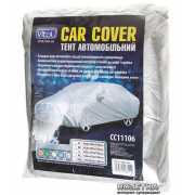 Тент автомобильный Vitol CC11106 S Серый...