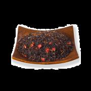 Клубника со сливками (Черный)