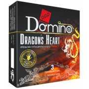 Презервативы: Ароматизированные презервативы Domino Dragon's...