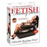 Секс-мебель: Надувное секс-кресло Fetish Fantasy...