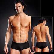 Мужское белье: Мужские шорты-хипстеры...