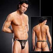 Мужское белье: Мужские джоки с широкой резинкой...