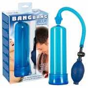 Вакуумные помпы: Ярко-синяя вакуумная помпа - 20 см....
