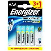 Элементы питания и аксессуары: Батарейки Energizer MAX типа ...