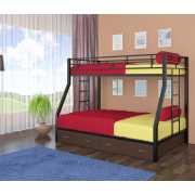 Кровать двухъярусная Милан-1
