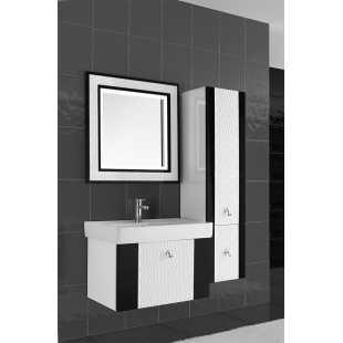 Комплект мебели для ванной Леон