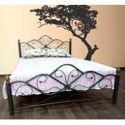 Кровать металлическая Венера