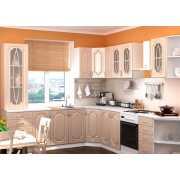 Кухня угловая Настя 1