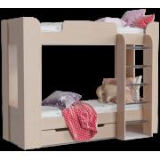 Кровать двухъярусная Tim TIX