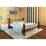 Кровать металлическая Софья