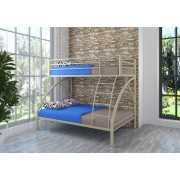Кровать двухъярусная Клео