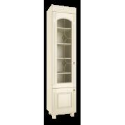 Шкаф-витрина Элизабет 1
