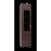 Шкаф-витрина Легенда 2