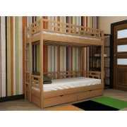 Кровать двухъярусная Руфина