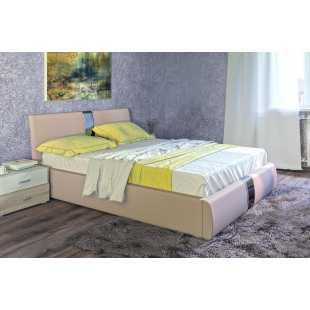Кровать мягкая Челси