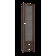 Шкаф-витрина Изабель