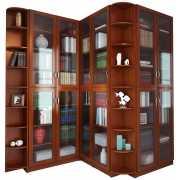 Библиотека библиотеки Милан
