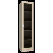 Шкаф-витрина Александрия1