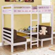 Кровать двухъярусная Клуб