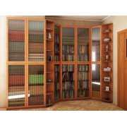 Библиотека Милан