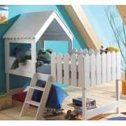 Кровать-чердак Кровать-Домик