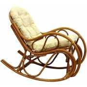 Кресло-качалка Classic Rattan