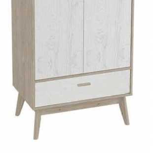 Шкаф для гардеробной Калгари
