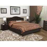 Кровать мягкая Каролина