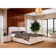 Кровать мягкая Веда