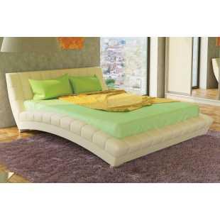 Кровать мягкая Оливия кровать