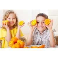 Основы правильного питания школьника