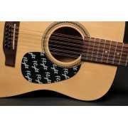 Разновидности акустической гитары...