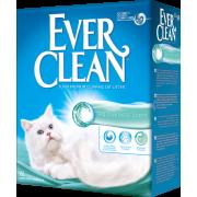 Наполнитель для кошачьего туалета EVER CLEAN Aqua Breeze ком...