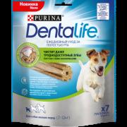 Лакомства для собак DentaLife Small 115г