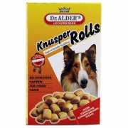 Лакомство для собак Dr. ALDER`s Knusper Rolls Хрустящее пече...