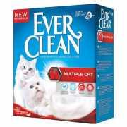 Наполнитель для кошачьего туалета EVER CLEAN Multiple Cat ко...